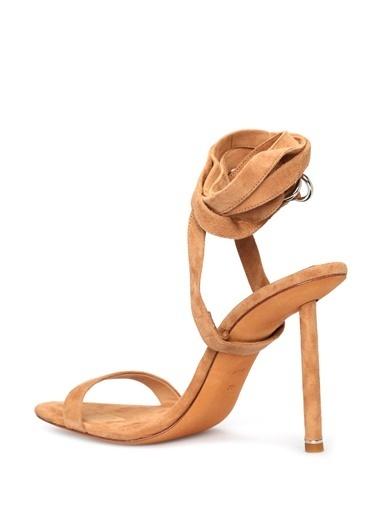 Sandalet-Alexander Wang